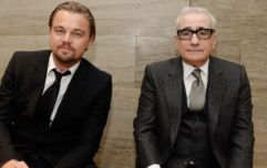Leonardo DiCaprio and Martin Scorsese are working together again on a murder mystery