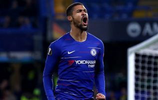Ruben Loftus-Cheek stakes claim to place on Chelsea bench with Europa League hat-trick