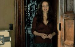One of the hidden ghosts in The Haunting Of Hill House is a nod to another Netflix horror