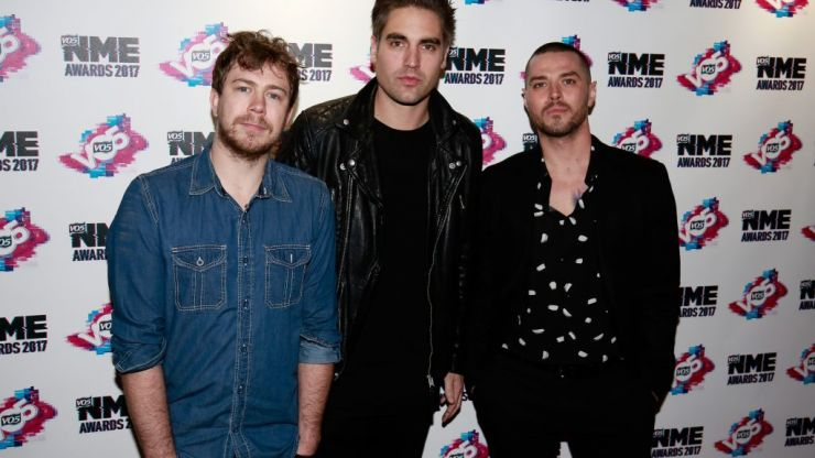 Everyone's favourite guilty pleasure, Busted announce new album and tour