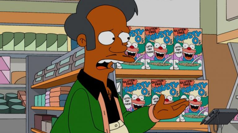 Apu is being dropped from The Simpsons to 'avoid controversy'