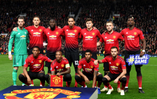 """Manchester United players facing fines after missing sponsor event """"in protest"""""""
