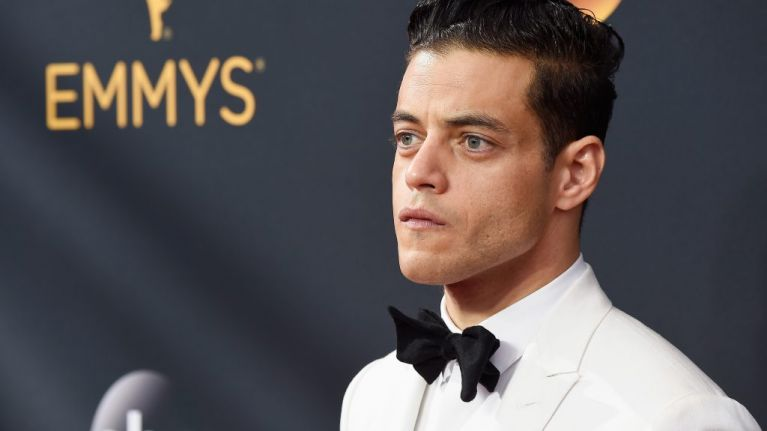 Rami Malek's performance in 'Bohemian Rhapsody' shows he's one of Hollywood's top actors
