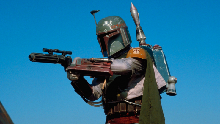 The Boba Fett 'Star Wars' spin-off movie that no one wanted is now officially dead