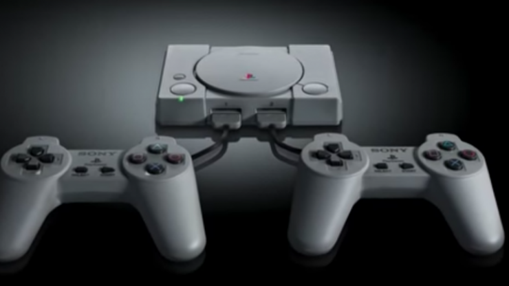 The full 20 game line-up of the PlayStation Classic has been announced