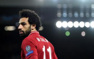 Khabib Nurmagomedov explains why he is such a big fan of Mohamed Salah