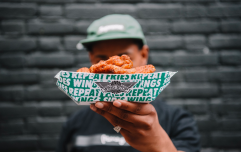 Rick Ross co-owned chicken restaurant Wingstop to open first UK location