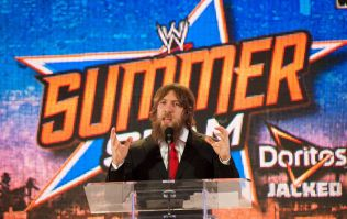 Daniel Bryan has also now pulled out of WWE's Saudi Arabia show