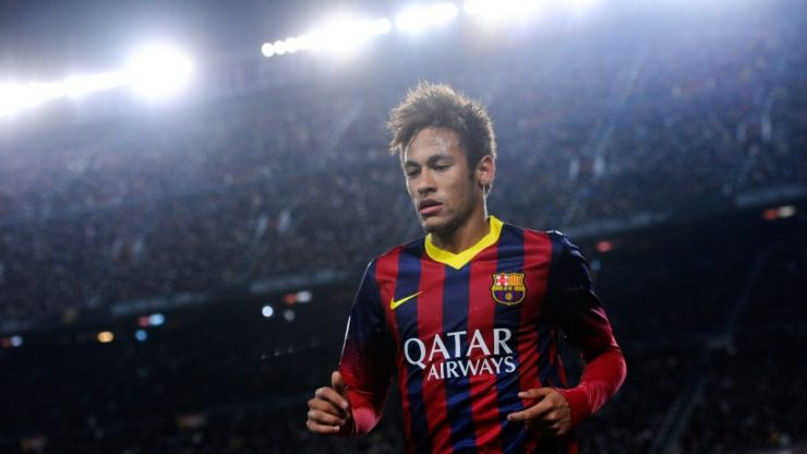 Neymar could face up to six years in prison as courts re-examine Barcelona move