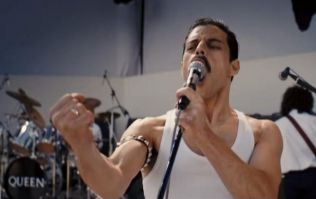 Bohemian Rhapsody on course to beat Eminem's 8 Mile UK box office record