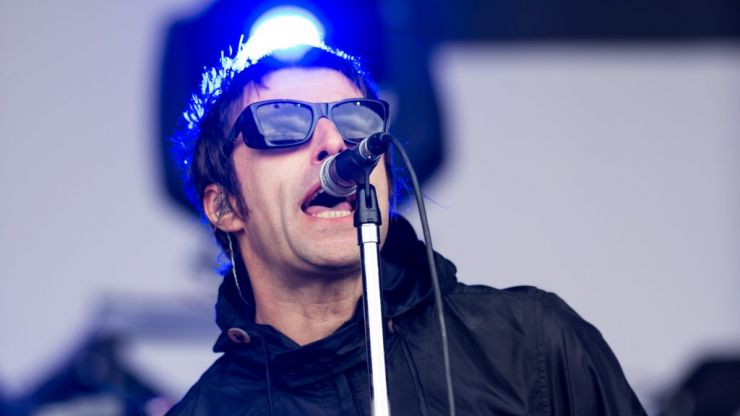 Liam Gallagher tipped as favourite to headline Glastonbury 2019