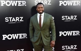 50 Cent confirms his 'Power' spinoff will be a prequel