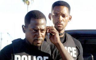 Will Smith and Martin Lawrence confirm Bad Boys 3 is officially happening
