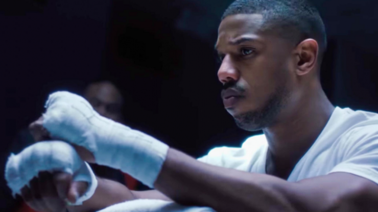 Listen to first track from the upcoming Creed II soundtrack