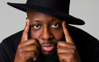 Netflix are producing CG animated film based on the life of Wyclef Jean
