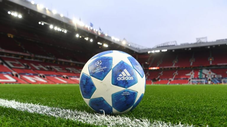 Europe's elite clubs' plans to form breakaway league in place of the Champions League leaked