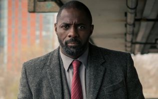Luther star says that a spin-off show has already been discussed