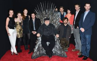 George RR Martin confirms the first Game of Thrones prequel will be called 'The Long Night'