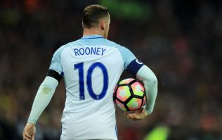 Wayne Rooney is coming out of retirement for one last England match