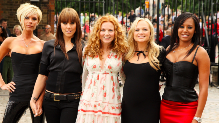 The Spice Girls (minus one 'key' member) reunion tour dates have been announced