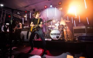 Razorlight are back touring a new album for the first time in 10 years
