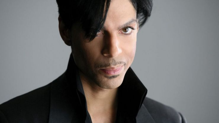 Prince's estate launch weekly release of rarely seen music videos