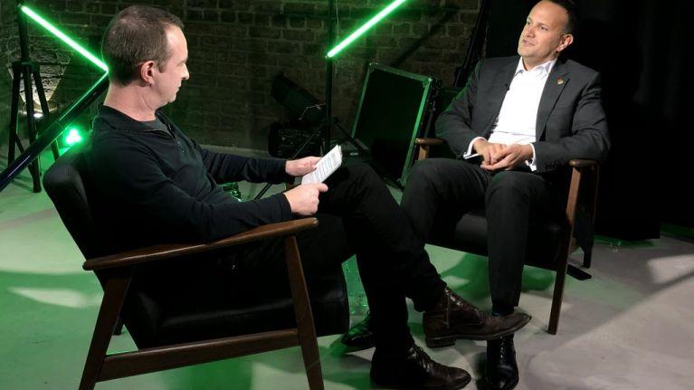 JOE Exclusive: Irish PM Leo Varadkar explains why Europeans no longer feel at home in Brexit Britain