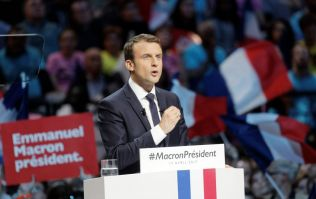 Six people arrested over 'far-right' plot to 'violently attack' French president Emmanuel Macron