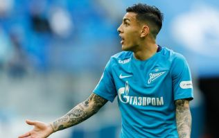 Leandro Paredes accused of intentionally getting sent off to watch Copa Libertadores final