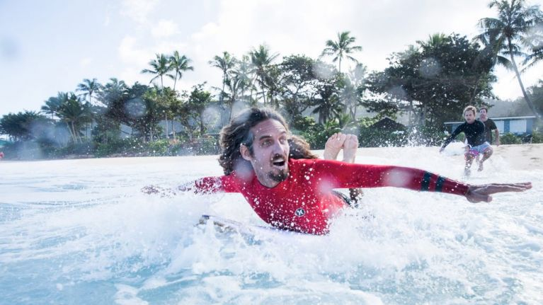 Rob Machado: Keeping the Momentum going for our Generation