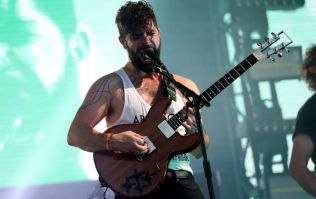 Foals confirm new album and live dates for next year