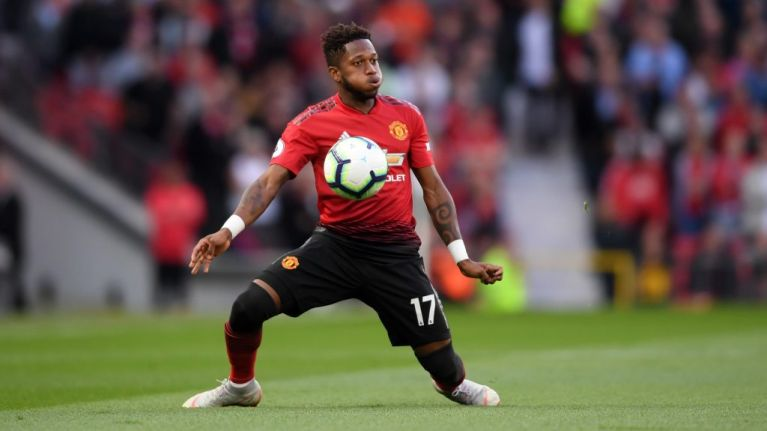Fred cites José Mourinho as main reason behind joining Manchester United over City