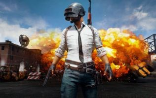 PUBG is finally coming to the PS4 in December