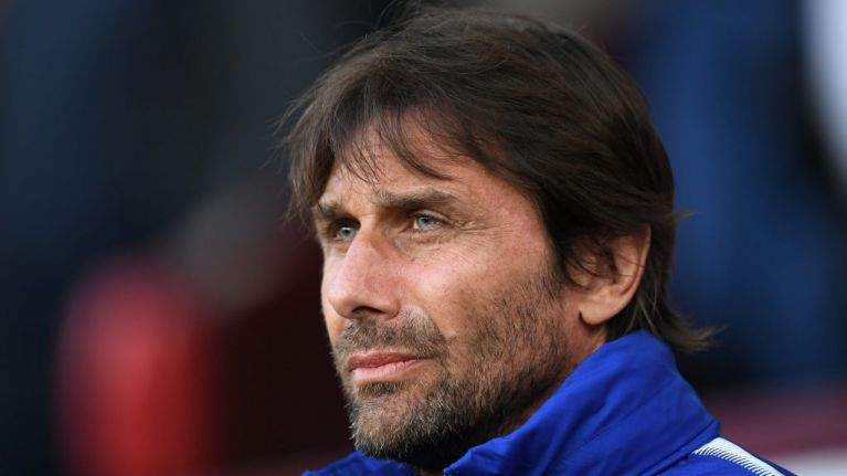 Antonio Conte to take Chelsea to court over his remaining salary