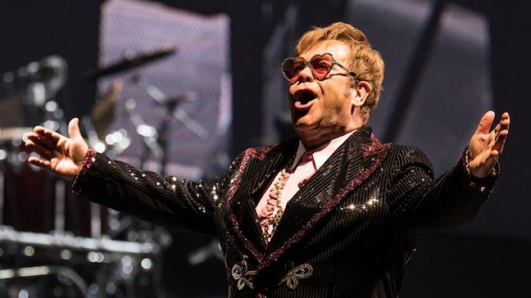 Elton John announces Farewell Yellow Brick Road UK tour dates
