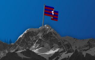 Between mountains and monsters: SD Eibar's LaLiga adventure