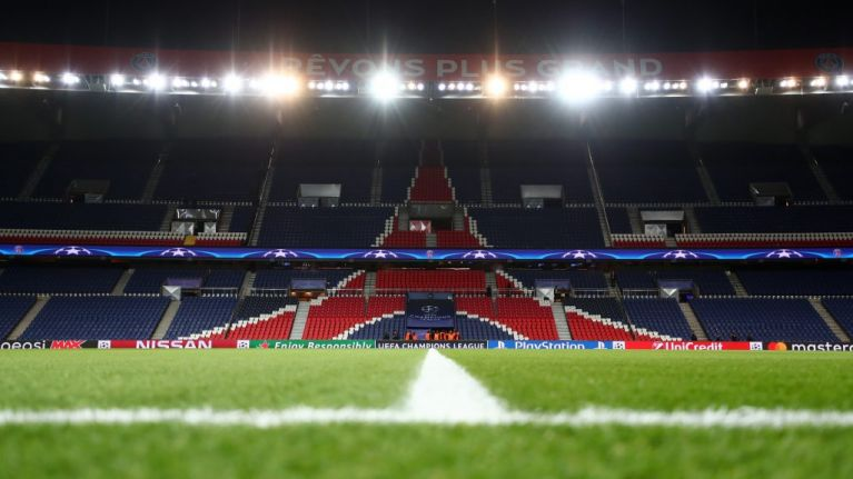 Paris Saint-Germain confirm they used racial profiling in recruiting players