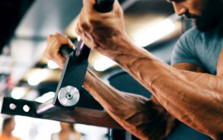 Build bigger forearms with these three key exercises