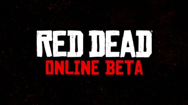Red Dead Online to arrive before the end of November