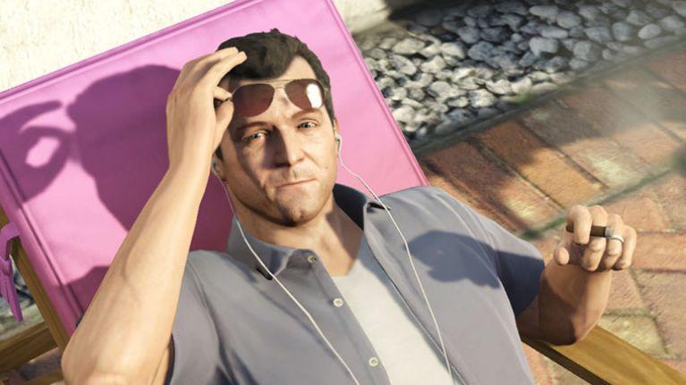 GTA V's Michael is hidden somewhere in Red Dead Redemption 2 | JOE co uk