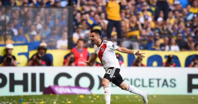 """Copa Libertadores final is getting a """"calm"""" broadcast for fans with heart conditions 