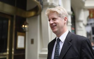 Resigning Tory minister calls for a second Brexit referendum