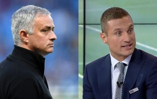 Nemanja Vidic refuses to criticise Jose Mourinho because 'he wants to become Manchester United manager'