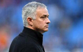 José Mourinho pins blame for derby defeat on having to start with Marouane Fellaini