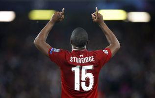 Liverpool striker Daniel Sturridge charged with breaching FA betting rules