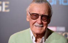 Legendary comic book creator Stan Lee dies aged 95