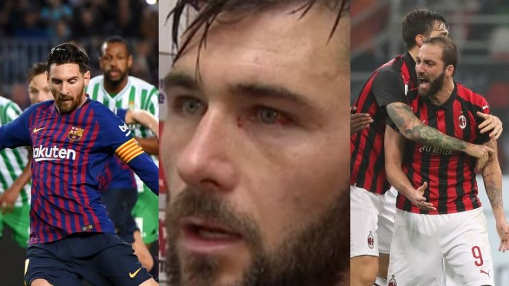 The JOE Monday Football Quiz: Week 13