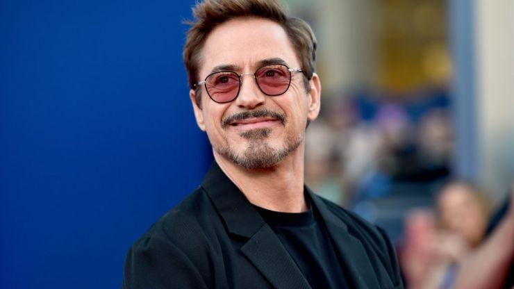 Robert Downey Jr posts emotional tribute to Stan Lee