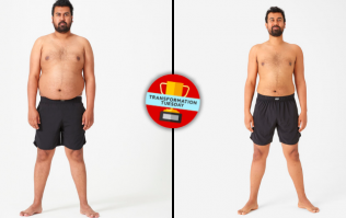Vegan loses 20 kilos, slashes chances of getting diabetes