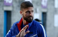 Olivier Giroud to venture into cinema with voiceover role in Spider-Man movie